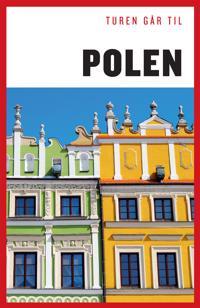 Turen går til Polen