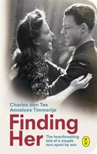 Finding her