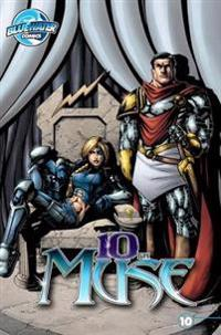 10th Muse