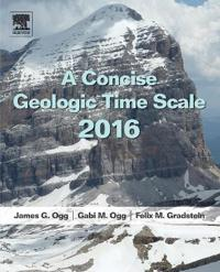 A Concise Geologic Time Scale