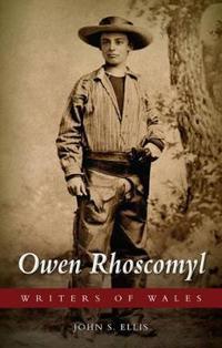 Owen Rhoscomyl