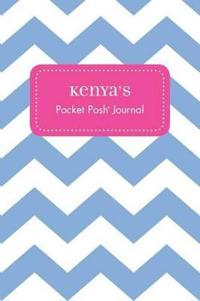 Kenya's Pocket Posh Journal, Chevron