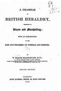 Grammar of British Heraldry