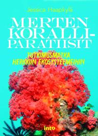 Merten koralliparatiisit