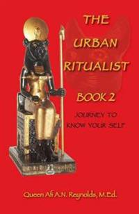The Urban Ritualist 2