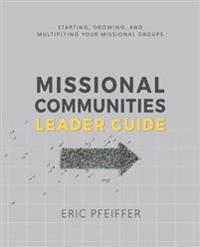 Missional Communities Leader Guide
