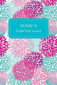 Elyse's Pocket Posh Journal, Mum