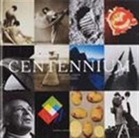 Centennium : fotografi i Sverige D. 1: 1895-1974