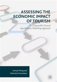 Assessing the Economic Impact of Tourism