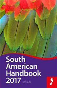 Footprint 2017 South American Handbook