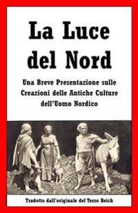 La Luce del Nord: Una Breve Presentazione Sulle Creazioni Delle Antiche Culture Dell'uomo Nordico