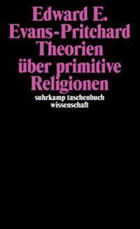 Theorien über primitive Religion