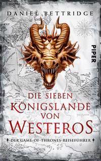 Die Sieben Königslande von Westeros