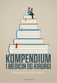 Kompendium i medicin og kirurgi