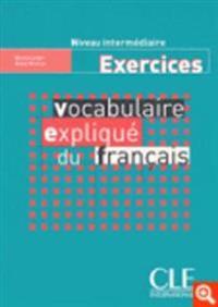 Vocabulaire explique du francais