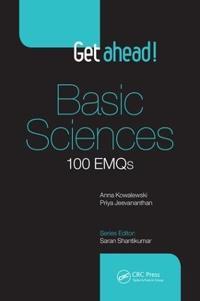 Get Ahead! Basic Sciences: 100 Emqs
