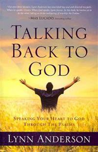 Talking Back to God