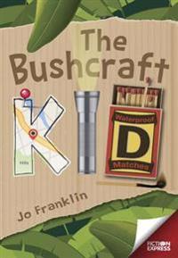 The Bushcraft Kid