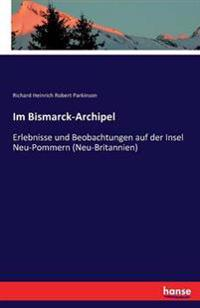 Im Bismarck-Archipel
