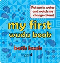 My First Wudu Book: Baby Bath Book