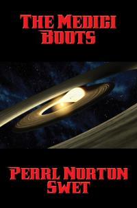 Medici Boots