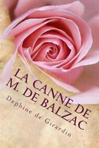 La Canne de M. de Balzac