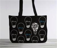 Plato Tote Bag: (Tote Bag)