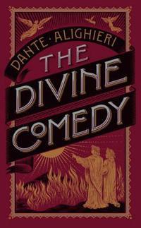 Divine Comedy (BarnesNoble Collectible Classics: Omnibus Edition)