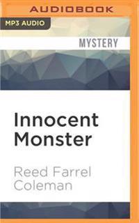 Innocent Monster: A Moe Prager Mystery