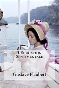 L Education Sentimentale