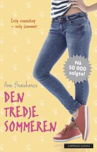 Jenter i jeans; Den tredje sommeren - Ann Brashares pdf epub