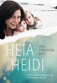Heia Heidi - Heidi Torkildson Ryste | Ridgeroadrun.org