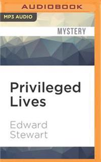 Privileged Lives: Vince Cardozo