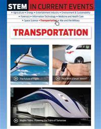 Stem in Current Events: Transportation