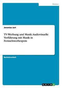 TV-Werbung Und Musik