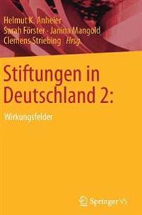 Deutsche Stiftungen