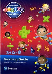 Heinemann Active Maths - Second Level - Exploring Number - Teaching Guide