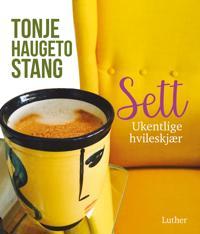 Sett - Tonje Haugeto Stang pdf epub