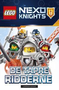 De tapre ridderne