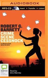 Crime Scene Cessnock