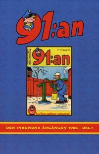 91:an : Den inbundna årgången 1966 Vol. 1