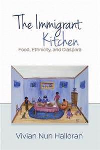 The Immigrant Kitchen
