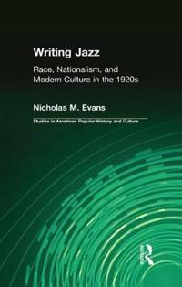 Writing Jazz