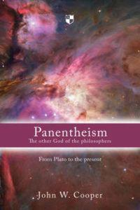 Panentheism: the other god of the philosophers - from plato to the present