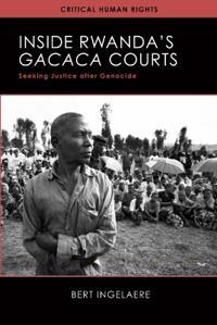 Inside Rwanda's Gacaca Courts