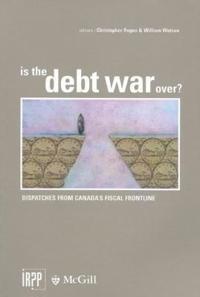 Is the Debt War Over?