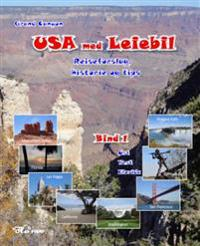 USA med leiebil - Jostein Flo pdf epub