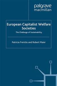European Capitalist Welfare Societies