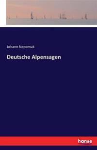 Deutsche Alpensagen