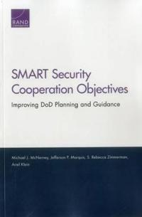 Smart Security Cooperation Objectives